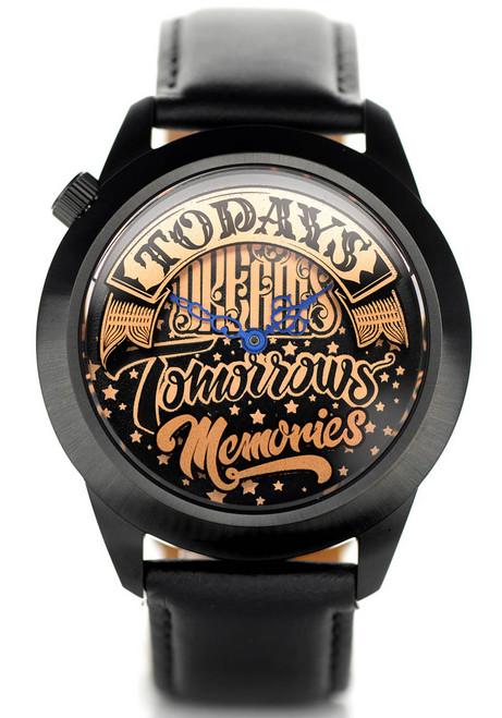 Mr. Jones The Dream Maker Automatic Limited Edition (96-V8) main