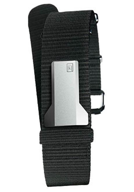 Klokers KLINK-03-MC3 Black Nylon Strap
