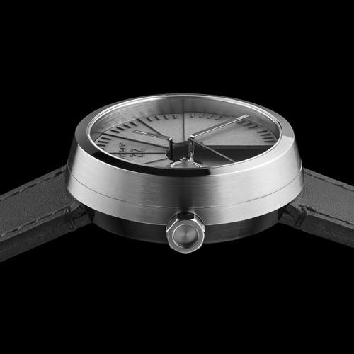 22 Design 4th Dimension Concrete Automatic Signature Steel (CMW02S01)