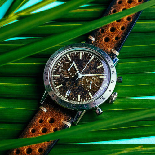 Undone Tropical Patina Dial Sahara (817608021470)