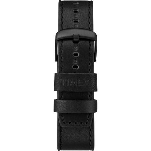 Timex Todd Snyder Waterbury Chrono All Black (TW2R12700)