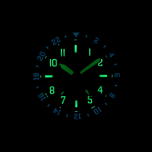 Boldr Explorer GMT II Stealth (0638455380660)