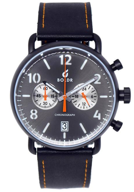Boldr Journey Chronograph Spitfire (0638455380486)