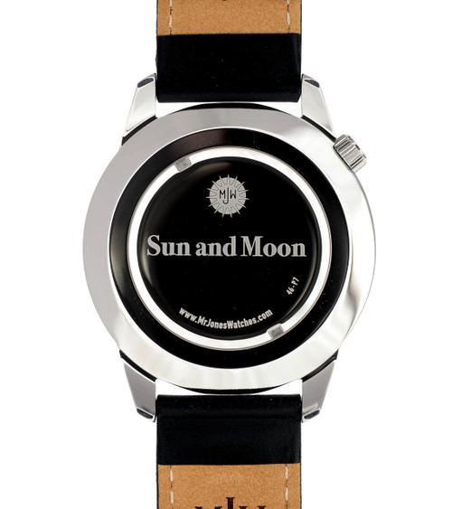 Mr. Jones Sun & Moon XL Automatic 45mm (46-P7)