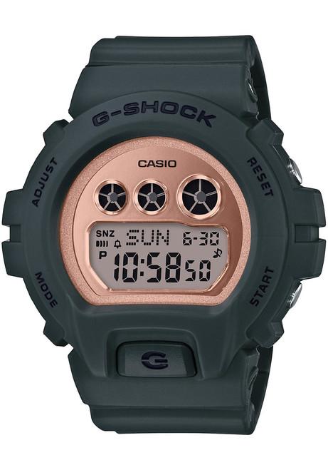 G-Shock GMDS6900 Grey Rose Gold (GMDS6900MC-3)