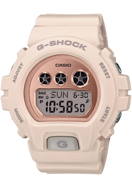 G-Shock GMDS6900 Pink Rose Gold (GMDS6900MC-4)