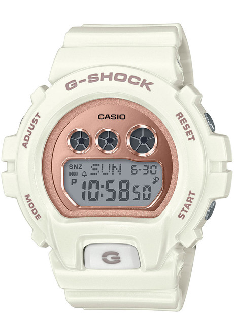 G-Shock GMDS6900 Cream Rose Gold (GMDS6900MC-7)