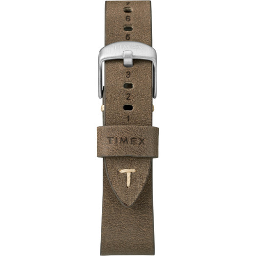 Timex MK1 Steel Chrono Natural Brown (TW2R96400)