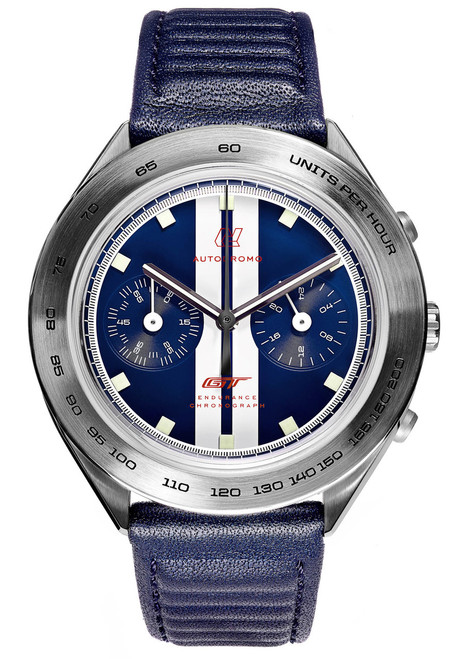 Autodromo Ford GT Endurance Chrono Ford Racing Stripes (BP-006-BW)