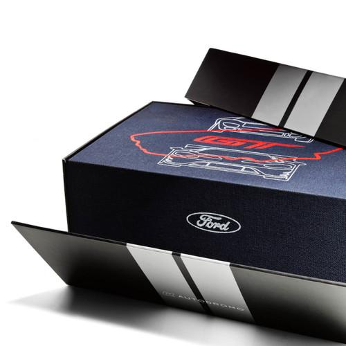 Autodromo Ford GT Endurance Chrono Heritage 67 (BP-006-67)