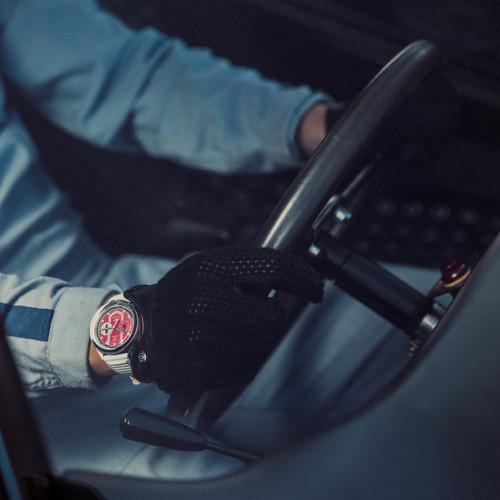 Autodromo Ford GT Endurance Chrono Heritage 67