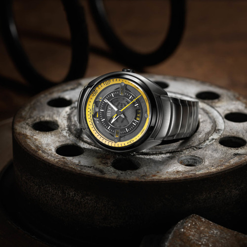 REC 901 RS Automatic Limited Edition (901-RS)