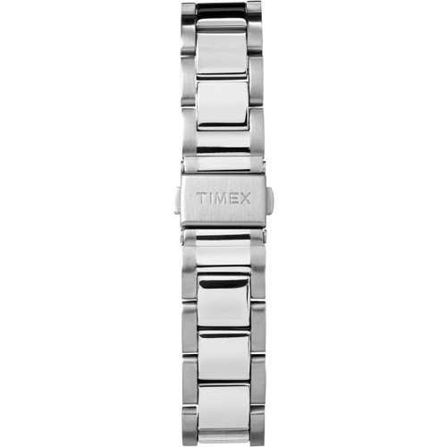 Timex Waterbury Traditional Stainless Steel Black (TW2R25100)
