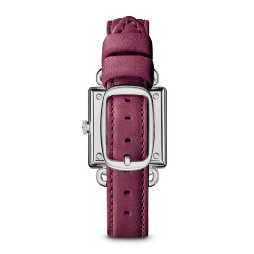 Shinola Cass 28mm Purple Mother of Pearl (S0120109247)