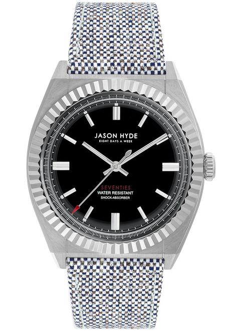 Jason Hyde UNO Grey Black (JH10002)