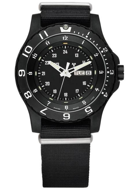 Traser P66 Type 6 MIL-G Black (100269)