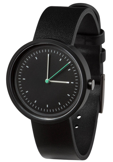 AARK Interval Black (INTVL-BLK)