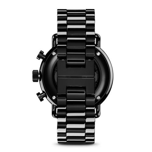 Shinola Canfield Sport Chrono 40mm Ceramic Black (S0120121832)