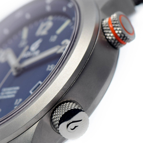 Boldr Expedition Automatic Everest (BD-EXPD-EVE)
