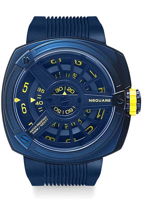 Nsquare Nick Navy Blue (G0369-N06.14)