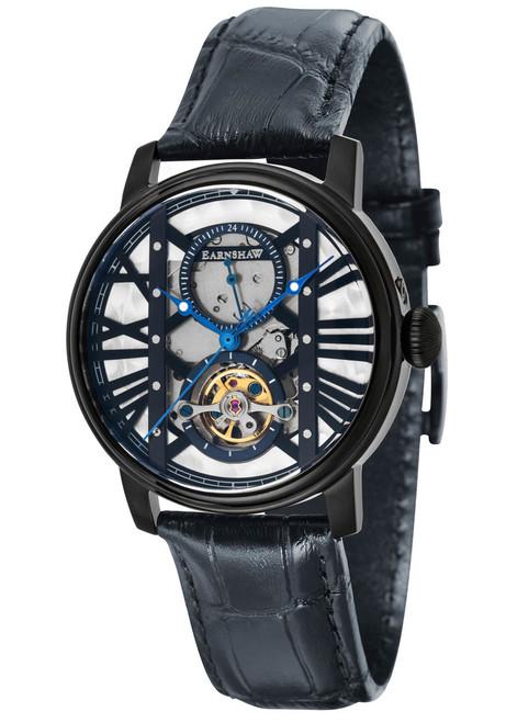 Thomas Earnshaw Westminster Automatic All Black (ES-8095-05)
