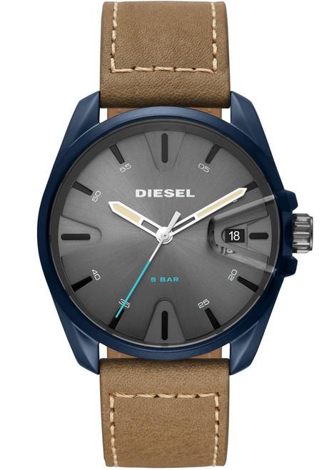 Diesel DZ1867 MS9 Brown