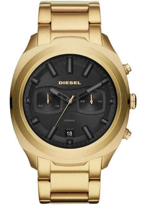 Diesel DZ4492 Tumbler Chronograph All Gold