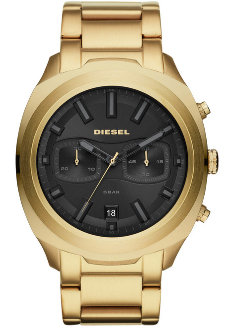 Diesel DZ4492 Tumbler Chronograph All Gold