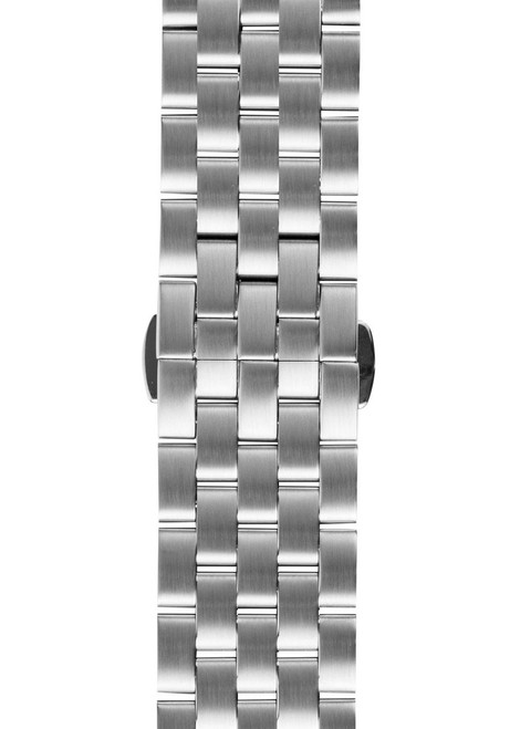 Xeric 22mm Stainless Steel Strap (XRC-BRSS-22-SVSV)