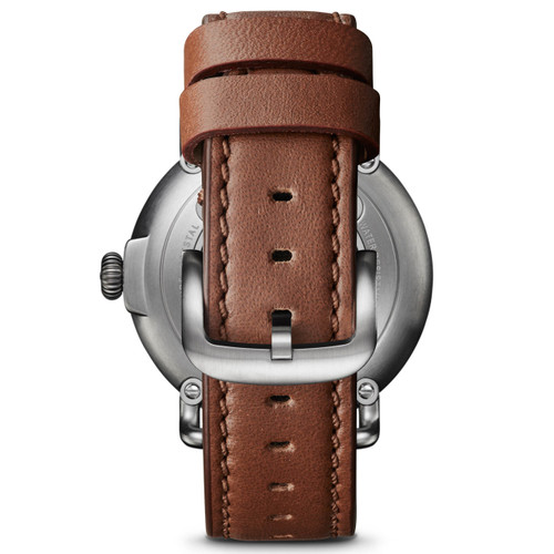 Shinola Runwell 41mm Titanium Gunmetal (S0120109231)