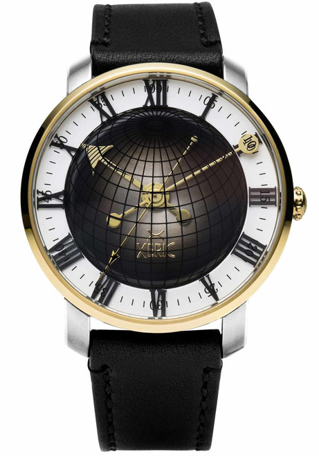 Xeric Atlasphere Automatic Gold (ASA-1510-03L)