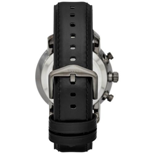 Fossil FTW1171 Hybrid Smartwatch Q Goodwin Gunmetal Black