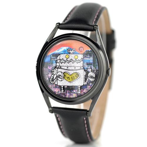 Mr. Jones Robotto Shi Automatic Limited Edition (99-V9) full