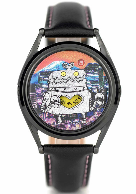 Mr. Jones Robotto Shi Automatic Limited Edition (99-V9) front