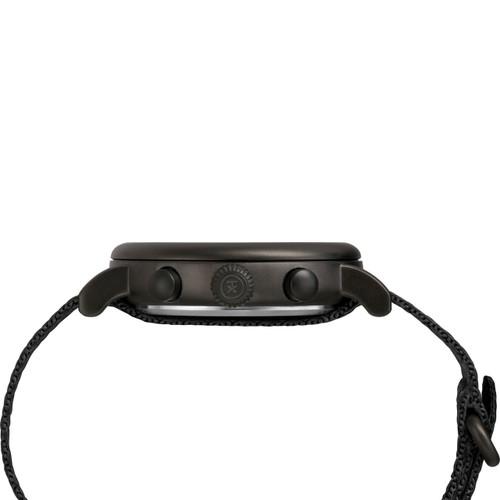 Timex Standard Chrono All Black (TW2T21200) side