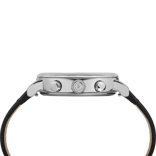 Timex Standard Chrono Black Silver (TW2T21100) side