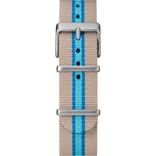 Timex MK1 California Grey Blue (TW2T25300) band
