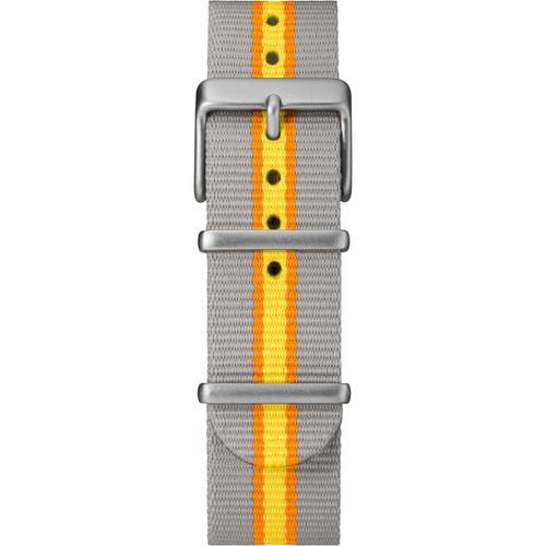 Timex MK1 California Orange Grey (TW2T25500) band