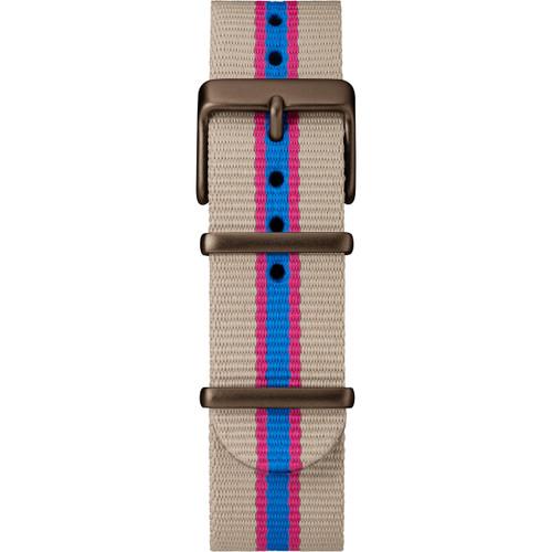 Timex MK1 California Pink Beige (TW2T25600) band