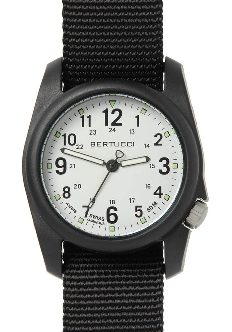 Bertucci DX3 Field Black White (11039)