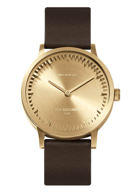 LEFF Amsterdam T32 Brass Brown (LT74323)