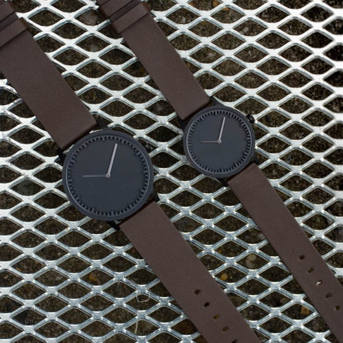 LEFF Amsterdam T40 Black Brown (LT75222)