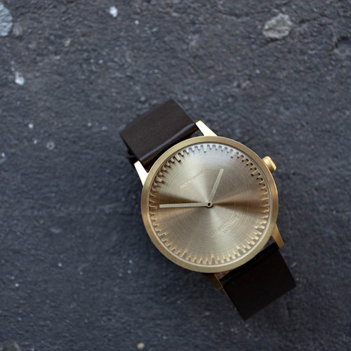 LEFF Amsterdam T40 Brass Brown (LT75323)