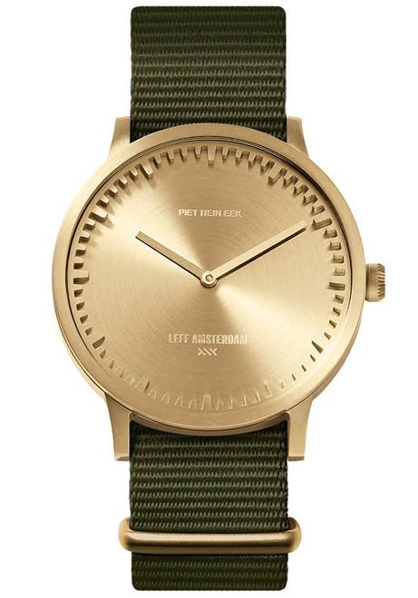 LEFF Amsterdam T40 Brass Green (LT75333)