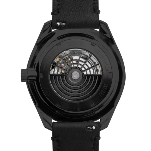 Xeric Decypher Automatic Black Red Limited Edition (DCP-3338-03L) rotor