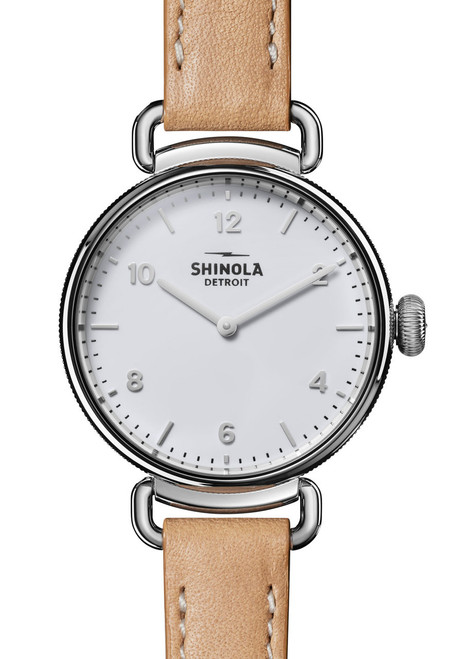 Shinola Canfield Cloud Blue (S0120141286)