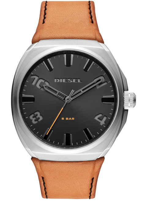 Diesel DZ1883 Stigg Brown Grey (DZ1883)