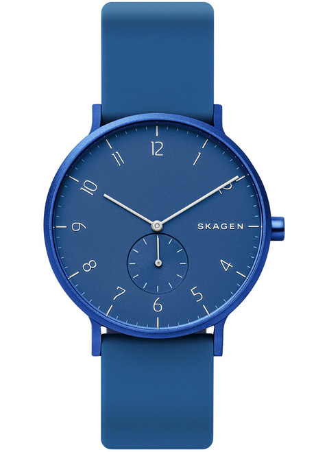 Skagen SKW6508 Aaren Kulor 41mm Blue (SKW6508)