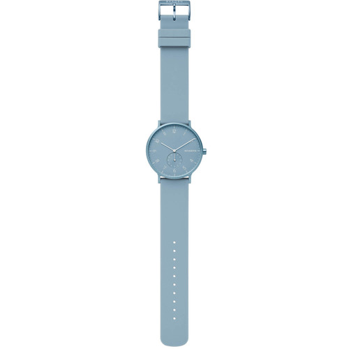 Skagen SKW6509 Aaren Kulor 41mm Light Blue (SKW6509)