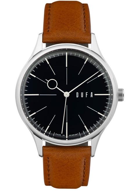 DuFa Weimar Moller Edition Tan Black (DF-9026-03)